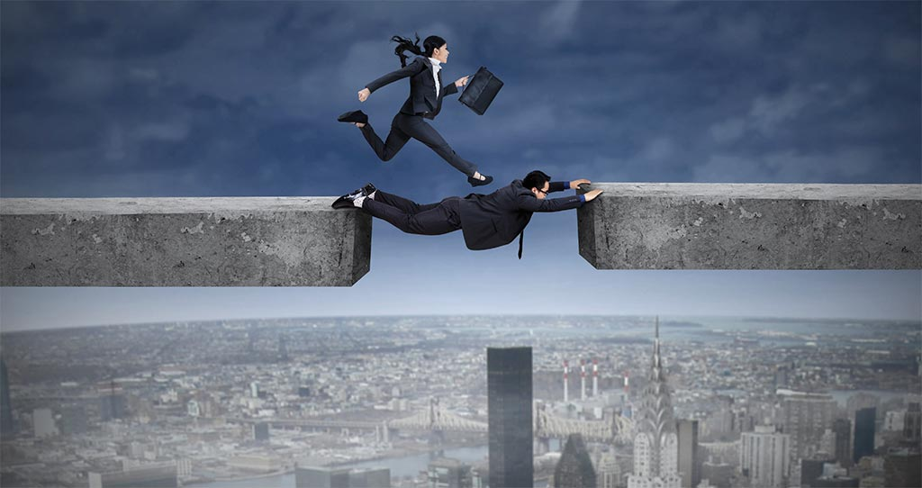 Entrepreneurial Leaders: Trust & Risk Intertwined