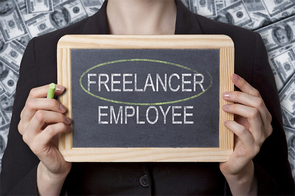 Intrapreneurs as 'Free Agents and Freelancers'