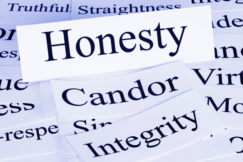 Intrapreneurs: Make Room for Candor